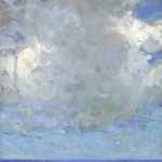 North Atlantic Cloud	7.5 x 11.5