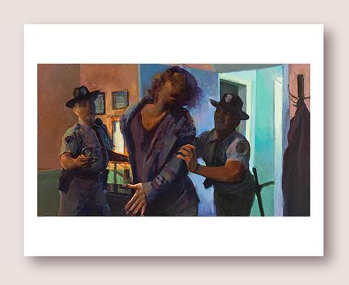 08 Lebowski_Print image Ecce Homo copy