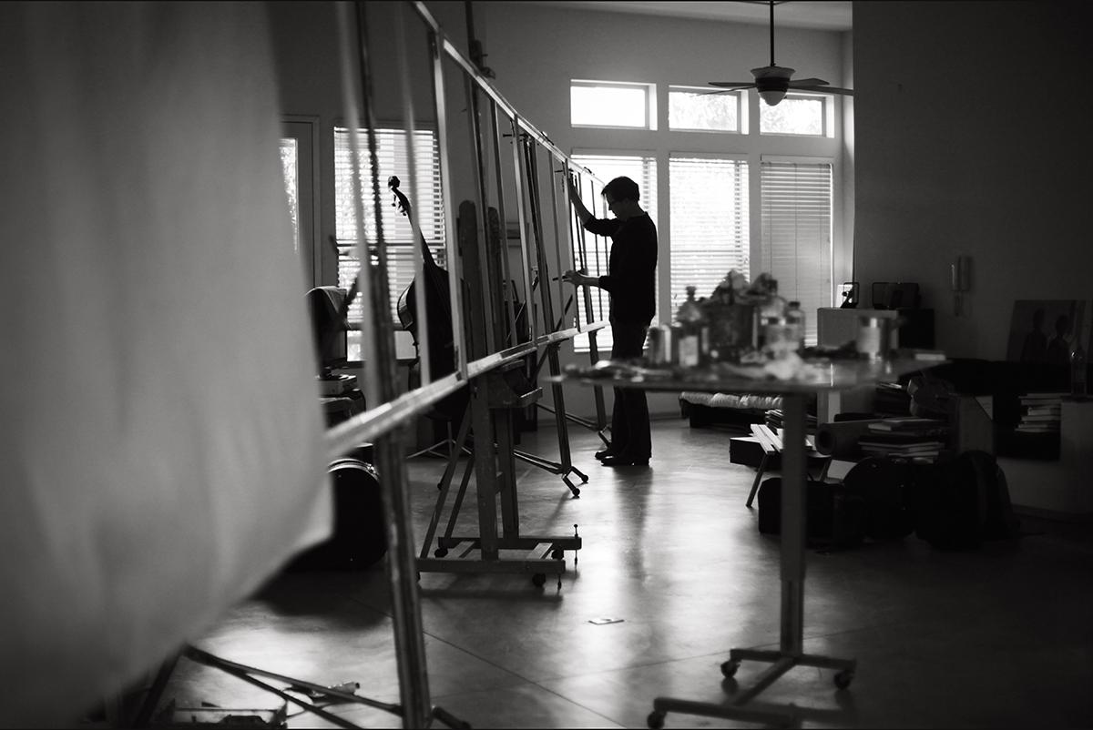 Forkan Studio 2sq