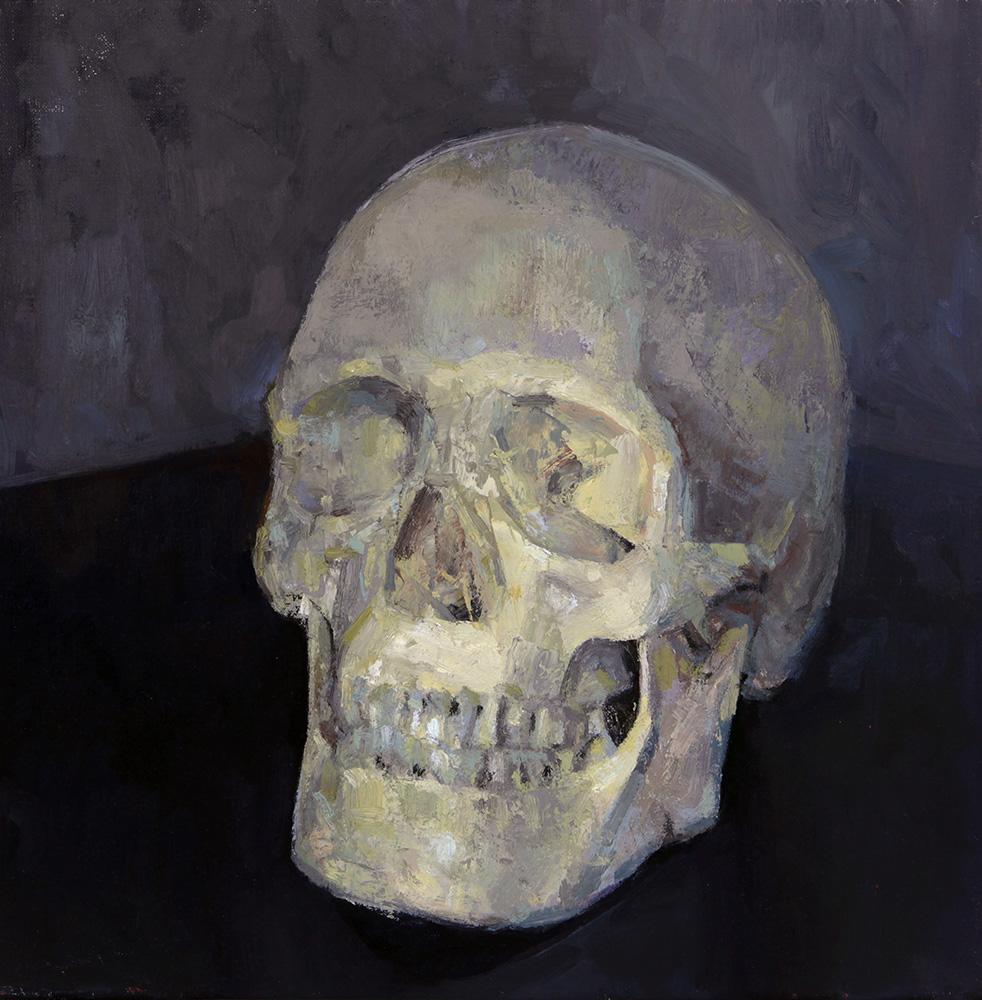 Dark Skull 1000