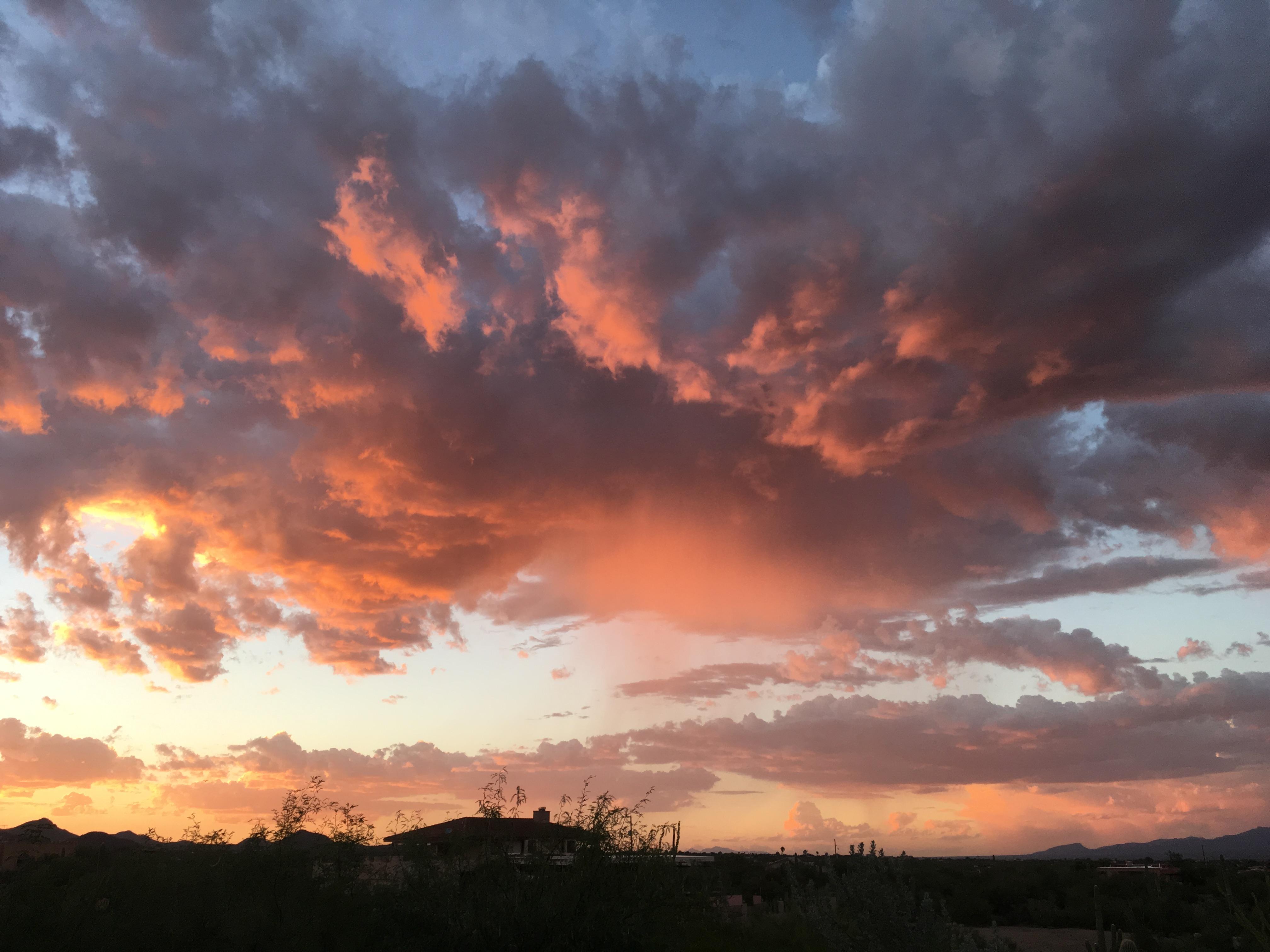 Tucson Sky