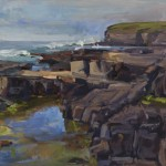 Downpatrick Rocks13.375 x 11.75