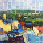 Ballinglen – Grid Work 2014